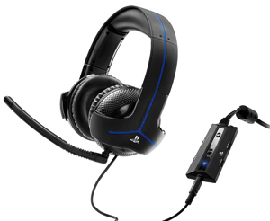 Thrustmaster Y-300P Gaming Headset (PS3/PS4)
