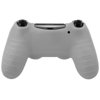 Silicone Protect Case WHITE (PS4)