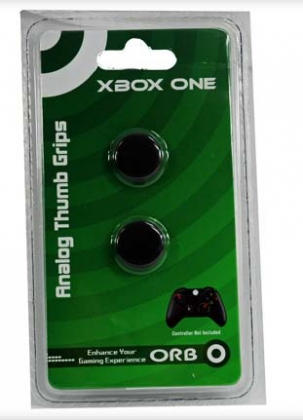 ORB Analog Thumb Grips (Xbox One)
