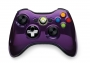 box 360 Wireless Controller Chrome (Black Limited Edition) (Xbox