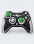 Kontrol Freek Shield Stealth (Xbox360)