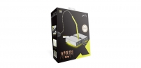 Xtrfy XG-B1-LED Mouse Bungee with USB hub