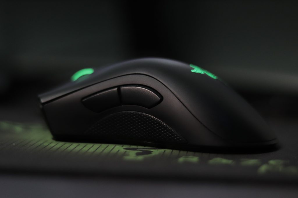 Razer Deathadder Elite Chroma Gaming Muis