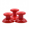Scuf Infinity One Thumbsticks - Concave - Red