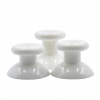 Scuf Infinity One Thumbsticks - Concave - White