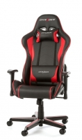 DXRacer Formula Gaming Chair (Black/Red) - OH/FH08/NR