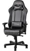DXRacer KING Gaming Chair (Black) - OH/KS06/N