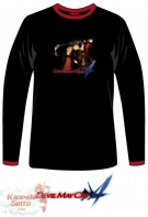 InnoWear Devil May Cry Large 4 LongSleeve