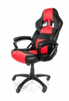 Arozzi Monza Gaming Chair (Red)
