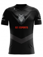 Official G2 Esports jersey