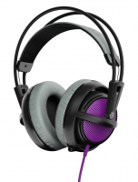 SteelSeries Siberia 200 Headset Sakura Purple (PC/PS3/PS4/XO)
