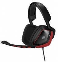 Corsair Void Pro Surround Gaming Headset (Red)