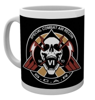 Call of Duty Infinite Warfare - Mug 300ml - SCAR
