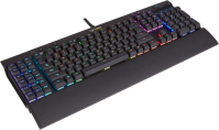 Corsair K95 RGB MX Red Mechanical Keyboard - Azerty (BE)