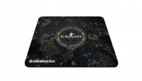Steelseries QcK+ Counter Strike Global Offensive (Camo Edition)