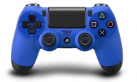 Sony Dualshock 4 Wireless blauw PS4 (official)