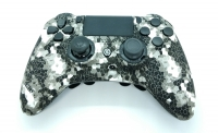 Scuf Gaming Impact Digital Camo Arctic (PS4) - Limited Edition
