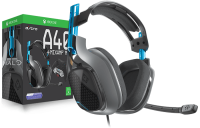 Astro A40 Xbox One + M80 Mixamp (Halo 5)
