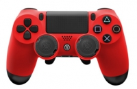 Scuf Gaming Infinity 4PS Red (PS4) + PRO GRIP