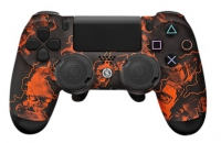 Scuf Gaming Infinity 4PS Zombie (PS4) + PRO GRIP
