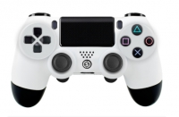 Scuf Gaming 4PS White (PS4) - Basic