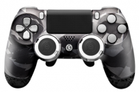 Scuf Gaming Infinity 4PS Patriot (PS4) + Full kit + EMR