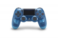 Sony Dualshock Controller V2 - Blue Crystal (PS4)
