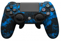 Scuf Gaming Infinity 4PS Camo Blue (PS4) + Professional