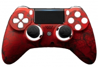Scuf Gaming Impact Adrenaline (PS4)