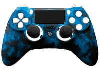 Scuf Gaming Impact Digital Camo Blue (PS4)