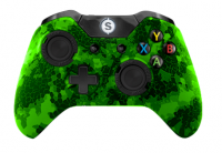 Scuf One Infinity - Digital Camo Green (Xbox One)