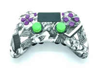 Scuf Gaming Impact The Joker (PS4) - Limited Edition