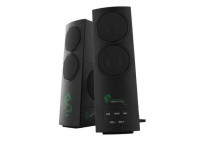 Dragon War Raiden Gaming Speakers