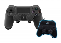 Scuf Gaming Infinity 4PS Competition (PS4) - Basic + FREE CASE