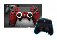 Scuf Gaming Infinity 4PS Adrenaline (PS4) + Full EMR + FREE CASE