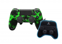 Scuf Gaming Infinity Camo Green (PS4) + PRO GRIP + FREE CASE