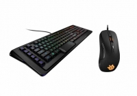 Steelseries Apex M800 Mechanical - Azerty (BE) + FREE RIVAL 300
