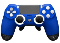 Scuf Gaming Infinity 4PS Electric Blue (PS4) Full kit + EMR