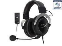 HyperX Cloud II 7.1 Pro Gaming Headset (Grey)