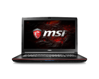 MSI GP72VR 6RF-234BE Gaming Laptop (Azerty)