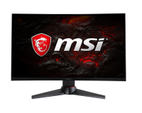MSI Optix MAG24C - 24'' Curved Gaming Monitor