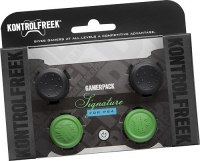 Kontrol Freek - Gamer Pack Ultra Signature (PS4)