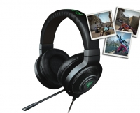 Razer Kraken 7.1 Surround Chroma + FREE CS:GO SKIN