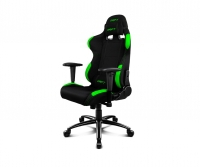 DRIFT Gaming Chair DR100 (Black/Green)