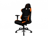 DRIFT Gaming Chair DR100 (Black/Orange)