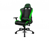 DRIFT Gaming Chair DR200 (Black/Green)