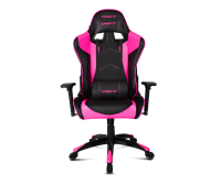 DRIFT Gaming Chair DR300 (Black/Pink)