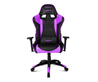DRIFT Gaming Chair DR300 (Black/Purple)