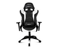 DRIFT Gaming Chair DR300 (Black/White)