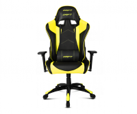 DRIFT Gaming Chair DR300 (Black/Yellow)